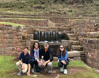 Machu Picchu & Sipan 10 days / 9 nights
