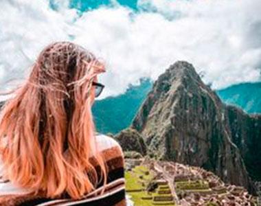 Day Trip to Machu Picchu