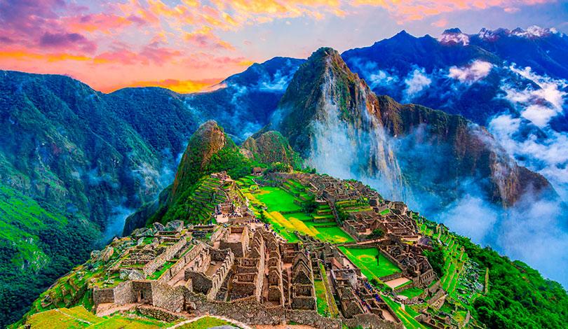 Cusco – Machu Picchu